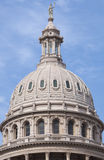 Texas State Capitol Dome Royalty Free Stock Photo