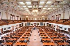 Texas State Capitol House des représentants, Austin, le Texas Images stock