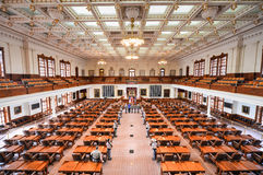 Texas State Capitol House of Representatives, Austin, Texas Stock Images