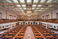 Texas State Capitol House of Representatives, Austin, Texas Stock Photography