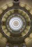 Texas State Capitol (interior) Royalty Free Stock Photo
