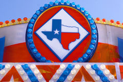 Texas State Fair Royalty Free Stock Images