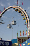 Texas State Fair in Dallas. royalty free stock image