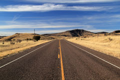 Texas State Highway 118 stock images