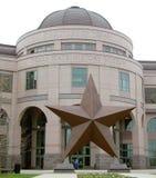 Texas State History Museum Fotos de archivo libres de regalías