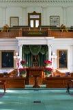 Texas State Senate Stock Photo