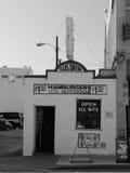 Texas Tavern – Roanoke, VA Stock Image