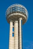 Texas Tower Royalty Free Stock Photo