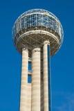Texas Tower Royalty Free Stock Photo