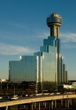 Texas Tower Royalty Free Stock Photography