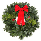 Texas Wreath Stock Images