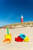 Texel island Royalty Free Stock Photo