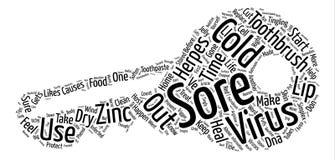 Text Background Word Cloud Concept. Cold Sores Word Cloud Concept Text Background Royalty Free Stock Photos