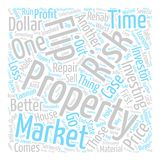 Text Background Word Cloud Concept Royalty Free Stock Photos
