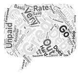 Text Background Word Cloud Concept Royalty Free Stock Image