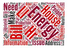 Text Background Word Cloud Concept. House energy ll hr Word Cloud Concept Text Background Stock Images