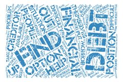 Text Background Word Cloud Concept Stock Photo