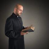 Text of the Bible Stock Photos
