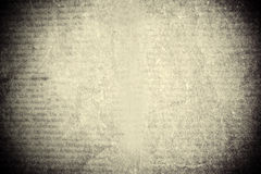Text texture. Text written on old pages Royalty Free Stock Photo