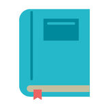 Textbook school learn image Royalty Free Stock Image
