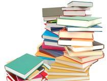 Textbooks Royalty Free Stock Photos