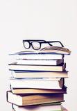 textbooks Imagem de Stock