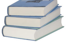 Textbooks Stock Images