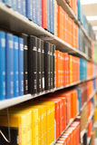 Textbooks and education Royalty Free Stock Image