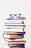 Textbooks Royalty Free Stock Images