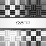 Textboxdesign Lizenzfreies Stockbild