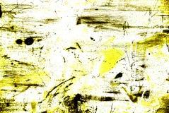 texte grunge de l'espace d'image de 4 fonds Images libres de droits