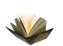 Texte magique Images stock