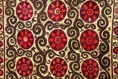 Textiel Stock Afbeelding
