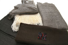textiel royalty-vrije stock foto's