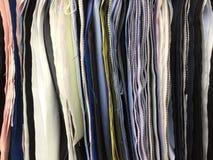 textiel Royalty-vrije Stock Fotografie