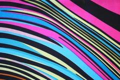 Textiel achtergrond Royalty-vrije Stock Foto's