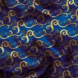 Textiel achtergrond Stock Foto's