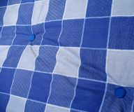 Textiel achtergrond. Royalty-vrije Stock Fotografie