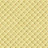Textiel achtergrond, naadloos inbegrepen patroon royalty-vrije illustratie