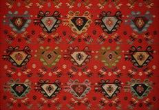 Textiel patroonontwerp royalty-vrije stock fotografie