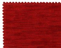 Textiel steekproef Stock Foto's