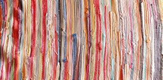 Textiel textuur 2 Stock Afbeeldingen