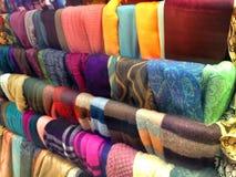 textieldetails Stock Foto
