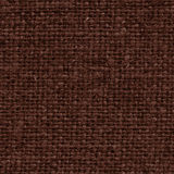 Textielpatroon, stoffenbuitenkant, umber canvas, perkamentmateriaal, close-upachtergrond Stock Foto's