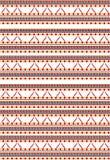 Textielpatroonontwerp Stock Foto