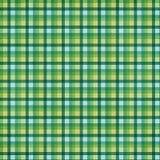 Textielplaidachtergrond Royalty-vrije Stock Afbeelding