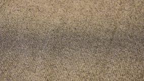 Textielsteekproef Stock Foto