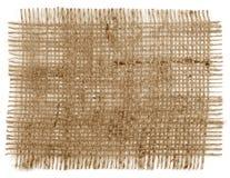 Textiländerung am objektprogramm Lizenzfreie Stockbilder