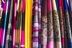 textil Fotos de archivo libres de regalías