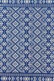 textil Royaltyfri Bild